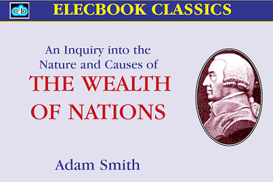 a description of adam smiths analysis of economic system Scottish social philosopher and political economist adam smith wrote the wealth of nations and achieved the first comprehensive system of political economy adam smith was an economist and.